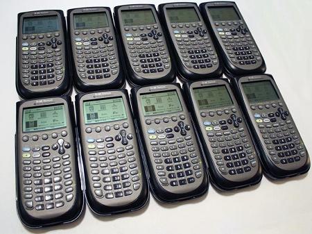 ti 89 titanium calculator teacher pack x 10 refurbished math4sale rh math4sale com ti-89 titanium manual statistics ti 89 titanium manual español pdf