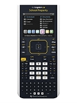 Texas Instruments TI-Nspire CX Color - EZ Spot - School Property - Graphing Calculator - 10 Pack -  Refurbished