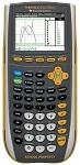 Texas Instruments TI 84 Plus C Silver EZ Spot Teacher Kit Pack - Refurbished