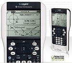 TI-Nspire Touchpad Graphing Calculator - TEACHER SET of 10