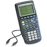 TI-83 Plus Graphing Calculator - New (Retail)