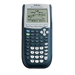 New TI-84 Plus Graphing Calculator